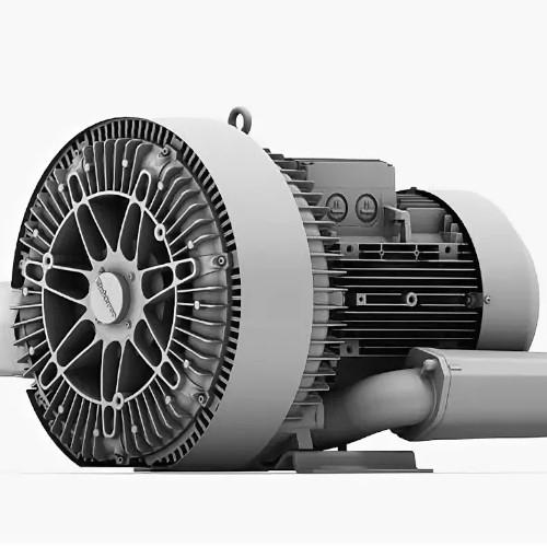 Промышленная вихревая воздуходувка Elektror 1SD 910 - 50/12,5