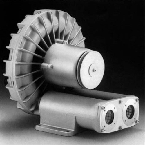 Промышленная вихревая воздуходувка Elektror SD 6-1
