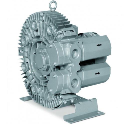 Промышленная вихревая воздуходувка Elmo Rietschle 2BH7 420-0AD31-7-ZT G-Series