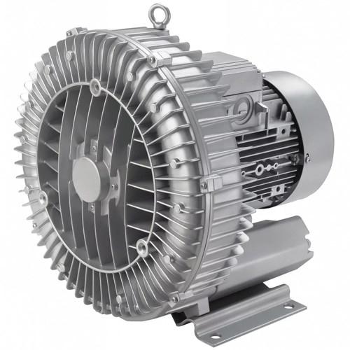 Промышленная вихревая воздуходувка Мегатехника МТ 06-М1С-2,2 230В