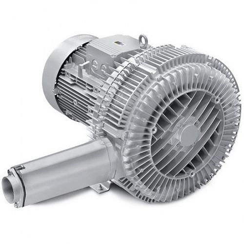 Промышленная вихревая воздуходувка МТ 08-Т2С-15