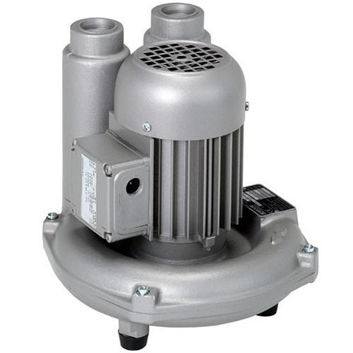 Промышленная вихревая воздуходувка Becker SV 1.50/3-0.15
