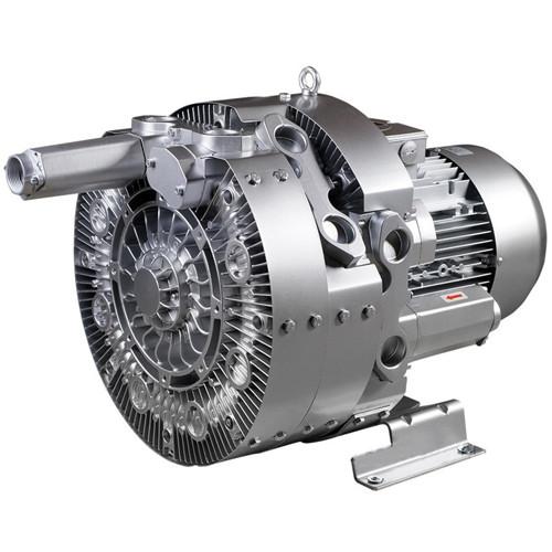 Промышленная вихревая воздуходувка MSH Techno BL-47-650
