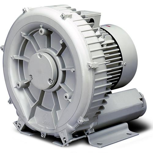 Промышленная вихревая воздуходувка DVP TSC.550-1