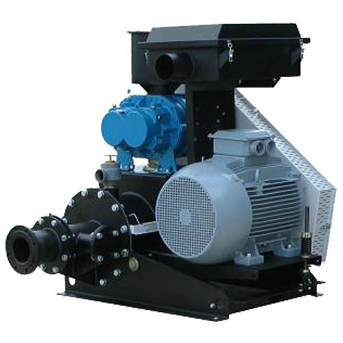 Промышленная роторная воздуходувка Рутса CCМ ВР-3.1