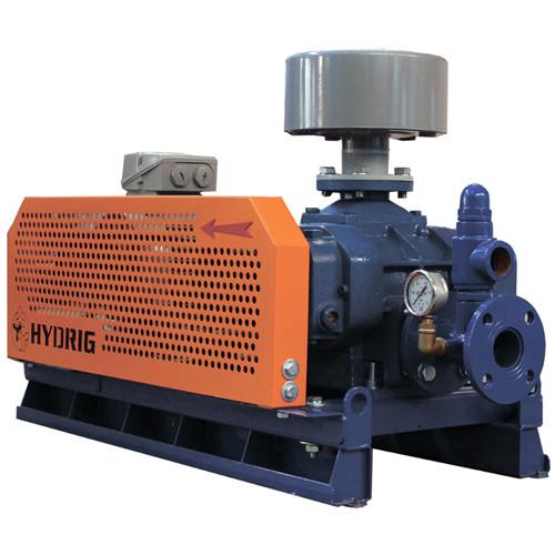 Промышленная роторная воздуходувка Рутса HYDRIG RSS-50-4