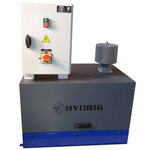 Промышленная роторная воздуходувка Рутса HYDRIG RSS-50S-5,5
