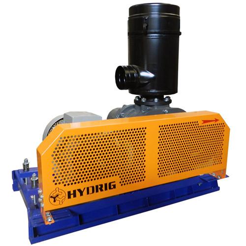 Промышленная роторная воздуходувка Рутса HYDRIG RSS-100-11