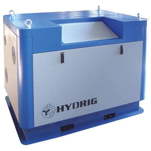Промышленная роторная воздуходувка Рутса HYDRIG RSS-150S-30