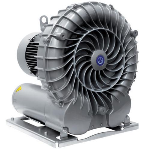 Промышленная вихревая воздуходувка Becker SV 700/2-7.5