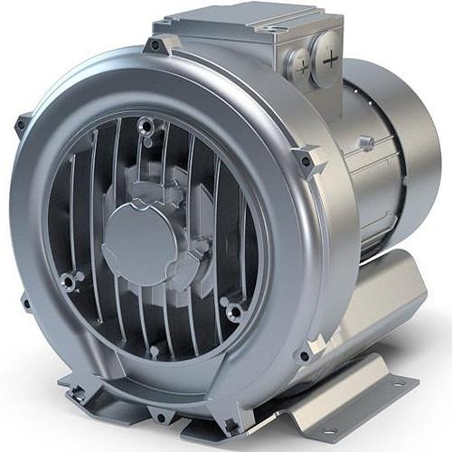 Промышленная вихревая воздуходувка VARP Alpha 55x80 1F