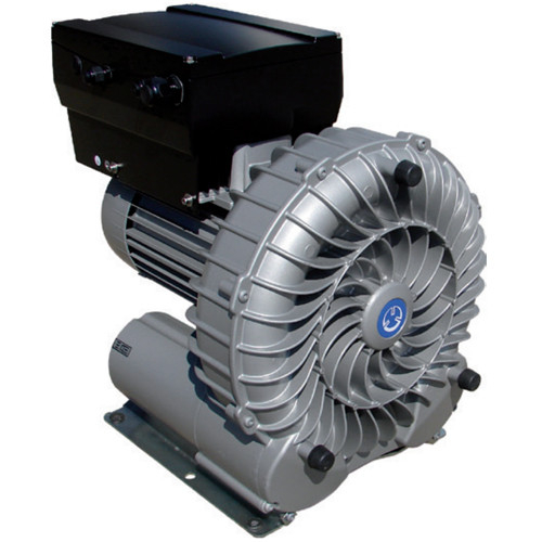 Промышленная вихревая воздуходувка Becker VARIAIR SV 300/1 100Hz