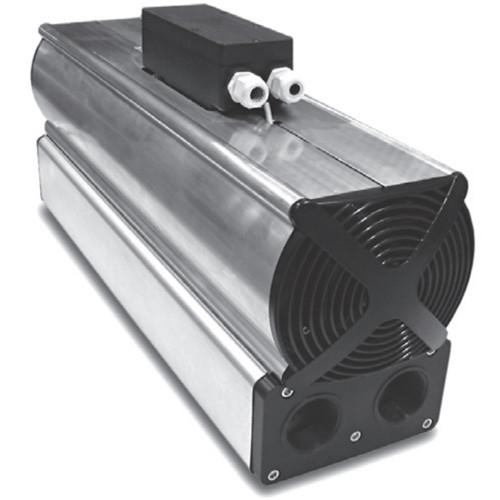 Промышленная вихревая воздуходувка Becker VASF 1.80/2