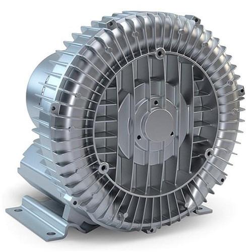 Промышленная вихревая воздуходувка VARP Alpha 265x280