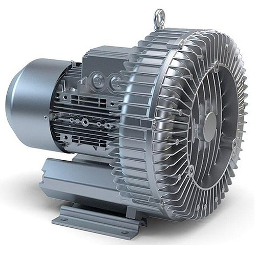 Промышленная вихревая воздуходувка VARP Alpha 530x300