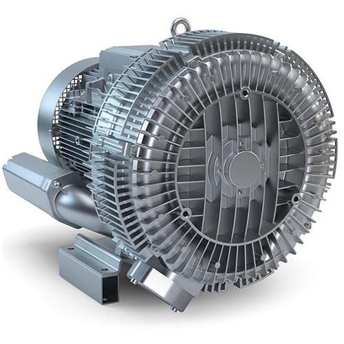 Промышленная вихревая воздуходувка VARP Alpha 900x370