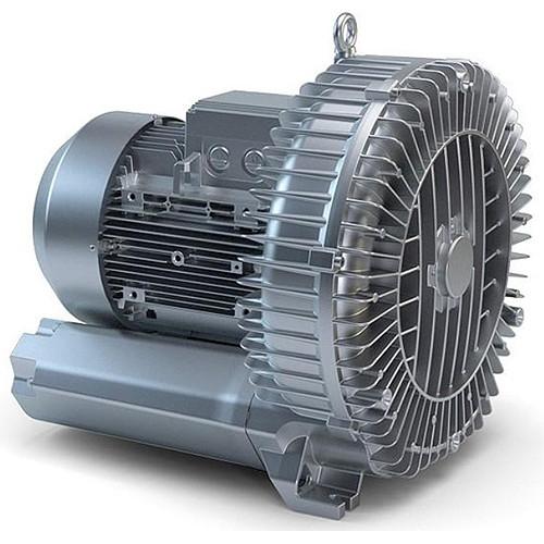 Промышленная вихревая воздуходувка VARP Alpha 1370x110