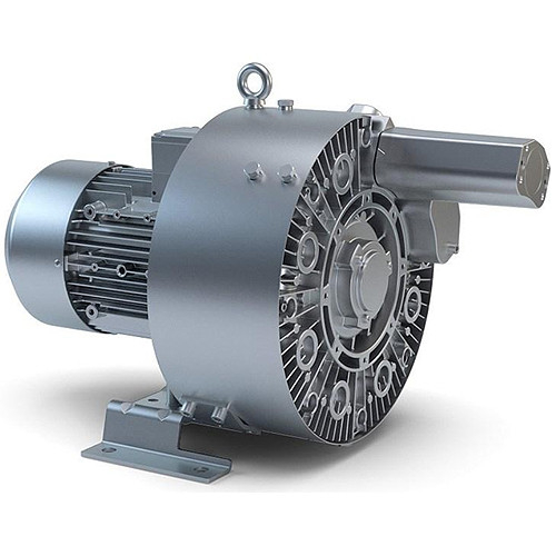 Промышленная вихревая воздуходувка VARP Beta 65x550 1F