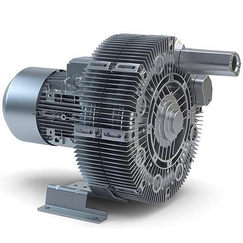 Промышленная вихревая воздуходувка VARP Beta 165x500