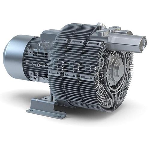 Промышленная вихревая воздуходувка VARP Beta 120x1000