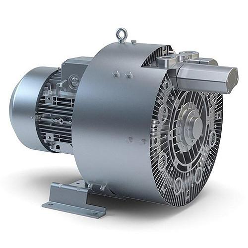 Промышленная вихревая воздуходувка VARP Beta 170x1040