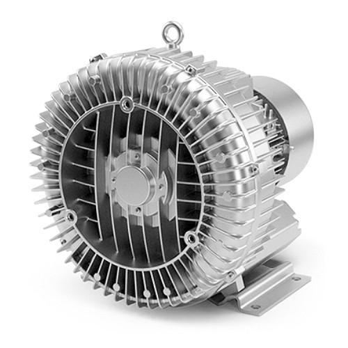 Промышленная вихревая воздуходувка Unokor GL 530-20