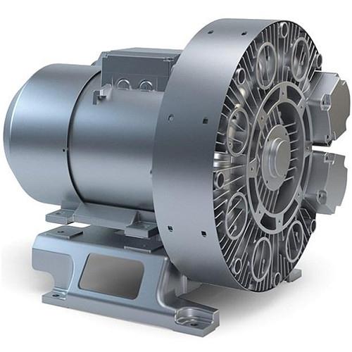 Промышленная вихревая воздуходувка VARP Gamma 480x200