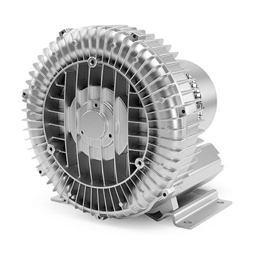 Промышленная вихревая воздуходувка Unokor GL 265-18
