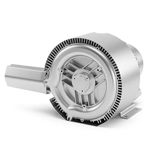 Промышленная вихревая воздуходувка Unokor GL 150-29