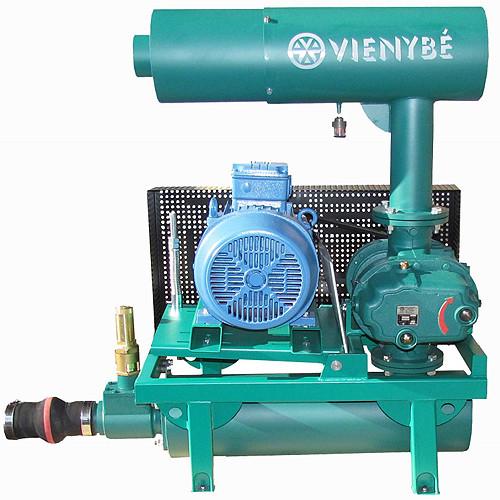 Промышленная роторная воздуходувка Рутса Vienybe 2AF 53-22.0