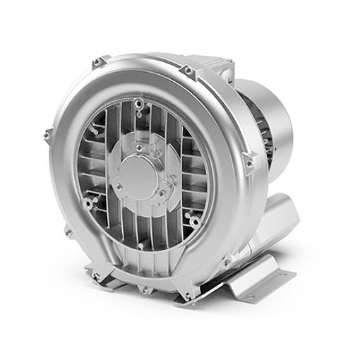 Промышленная вихревая воздуходувка Unokor GL 140-12