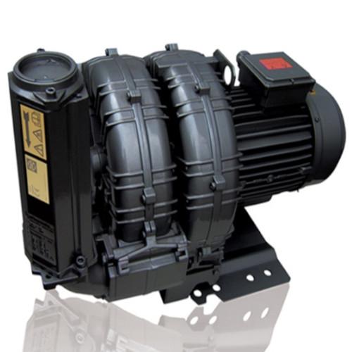 Промышленная вихревая воздуходувка FPZ K08-TD-MOR-11.00 Direct Drive IE2