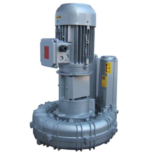 Промышленная вихревая воздуходувка FPZ K12-MS-GVR-15.00 Flex-coupling Vertical IE2