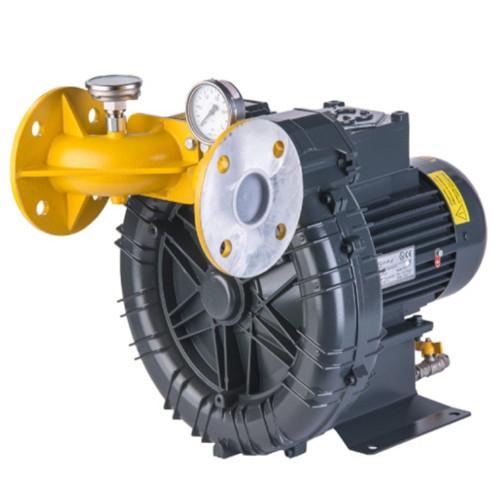 Промышленная вихревая воздуходувка FPZ K05-MS-MOR-1.50 II 2G/3G c T3 Atex