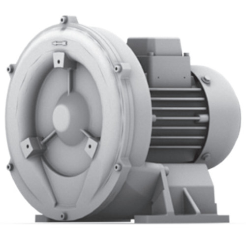 Промышленная вихревая воздуходувка Elektror SD 22 M